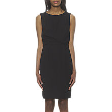 Buy Whistles Anja Crepe Dress Online at johnlewis.com
