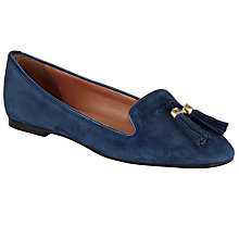 Buy John Lewis Mildred Tasseled Loafers Online at johnlewis.com