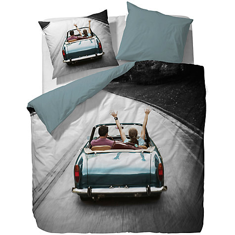 Buy Essenza Matthieu Duvet Cover and Pillowcase Set, Multi Online at johnlewis.com