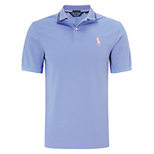Buy Polo Golf by Ralph Lauren Pro-Fit Short Sleeve Polo Shirt Online at johnlewis.com