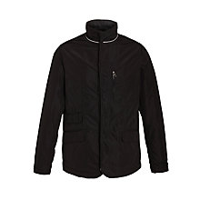 Buy Armani Jeans Dinner Jacket, Black Online at johnlewis.com