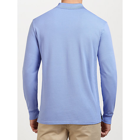 Buy Polo Golf by Ralph Lauren Long Sleeved Polo Top Online at johnlewis.com