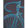 Buy Armani Jeans Bike Graphic T-Shirt Online at johnlewis.com