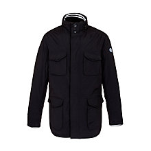 Buy Armani Jeans 4 Pocket Jacket, Blue Online at johnlewis.com