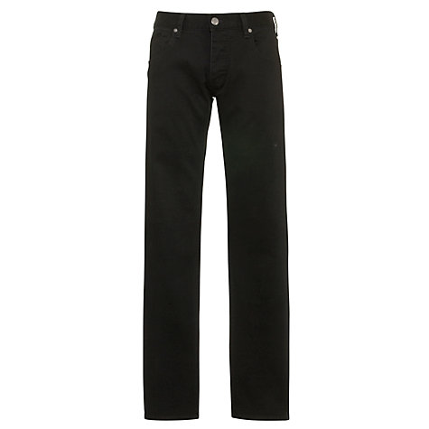 Buy Armani Jeans Skinny Jeans Online at johnlewis.com