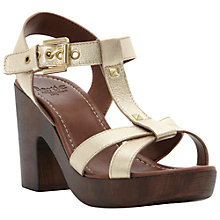 Buy Bertie Havita Heeled Sandals Online at johnlewis.com