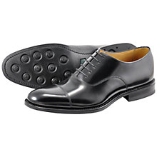 Buy Loake Finsbury Goodyear Welt Leather Oxford Shoes Online at johnlewis.com