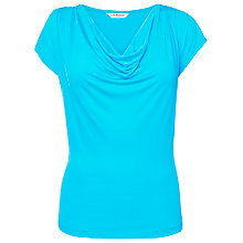 Buy L.K. Bennett Cowl Neck Top Online at johnlewis.com