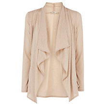 Buy Oasis Waterfall Cardigan Online at johnlewis.com