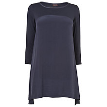 Buy Phase Eight Made in Italy Jody Tunic Top Online at johnlewis.com