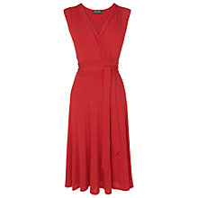 Buy Phase Eight Swing Fixed Dress, Poppy Online at johnlewis.com