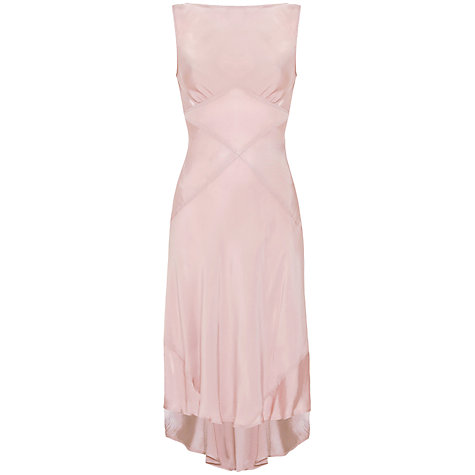 Buy Ghost Charlie Dress Online at johnlewis.com