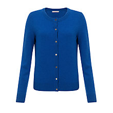 Buy John Lewis Cashmere Cardigan Online at johnlewis.com