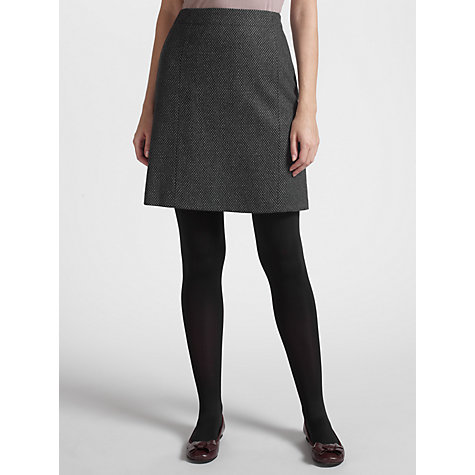 Buy John Lewis Capsule Collection Wool Blend Skirt Online at johnlewis.com