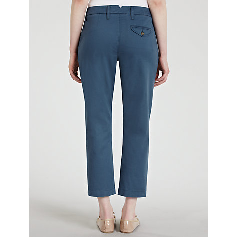 Buy Collection WEEKEND by John Lewis Winter Chino Trousers Online at johnlewis.com
