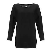 Buy Kin by John Lewis Long Sleeve Drop Shoulder T-Shirt Online at johnlewis.com