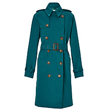 Buy Kin by John Lewis Trench Coat Online at johnlewis.com