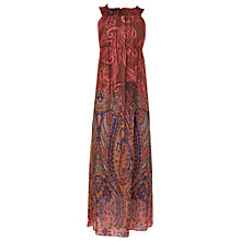Buy Phase Eight Made in Italy Ibiza Maxi Dress, Multi Online at johnlewis.com