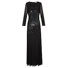 Buy John Lewis Brenna Sequin Dress Online at johnlewis.com