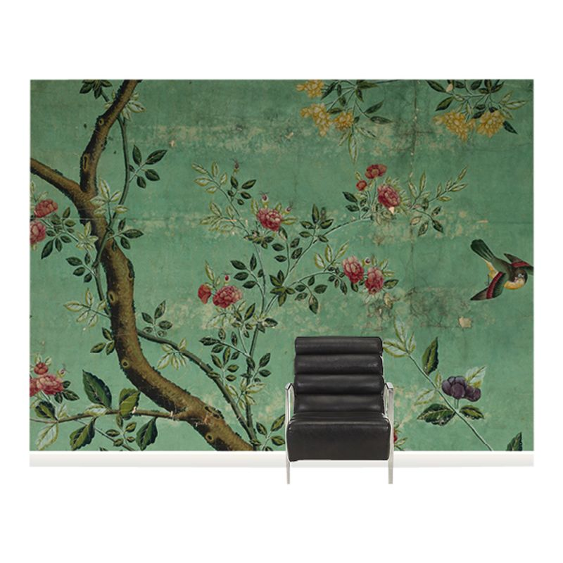 Surface View Surface View Printed Wallpaper Mural, 360 x 265cm