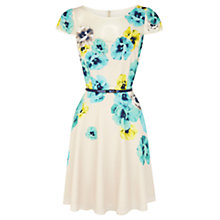 Buy Coast Zurie Dress, Multi Online at johnlewis.com