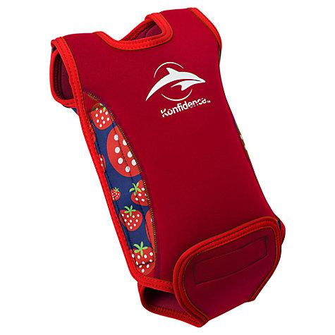 Buy Konfidence Strawberry Babywarmer, Red Online at johnlewis.com