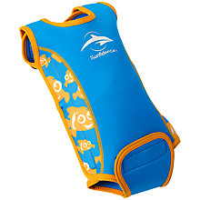 Buy Konfidence Clown Fish Babywarmer, Turquoise Online at johnlewis.com