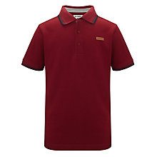 Buy Ben Sherman Boys' Polo Shirt Online at johnlewis.com