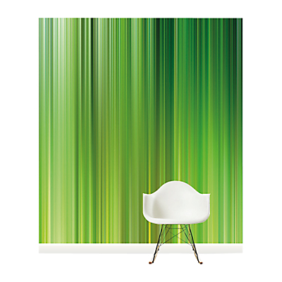 Surface View Kinetic Forest 1 Wall Mural, 240 x 265cm