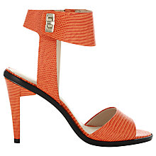 Buy Whistles Grappelini Stiletto Heels Online at johnlewis.com