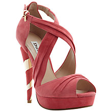 Buy Dune Helix Platform Sandals Online at johnlewis.com