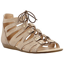 Buy Dune Jaided Gladiator Sandals Online at johnlewis.com