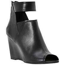 Buy Dune Gracy Heeled Shoe Boots Online at johnlewis.com