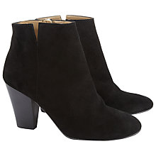 Buy Whistles Kir Royale Ankle Boots Online at johnlewis.com