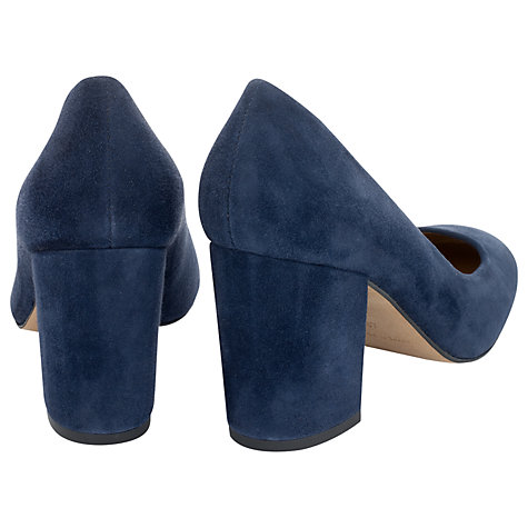 Buy Whistles Pernelle Block Heels Online at johnlewis.com