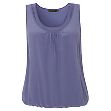 Buy Mint Velvet Iris Double Layer Vest Online at johnlewis.com