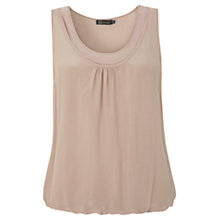 Buy Mint Velvet Double Layer Vest Online at johnlewis.com