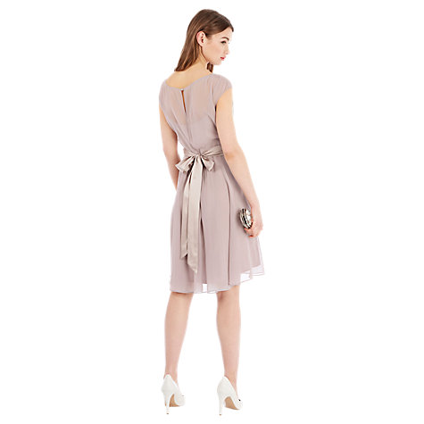 Buy Coast Lori Lee Short Dress Online at johnlewis.com