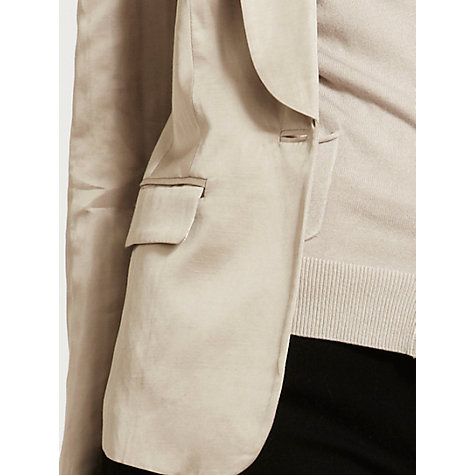 Buy Mint Velvet Tuxedo Jacket Online at johnlewis.com