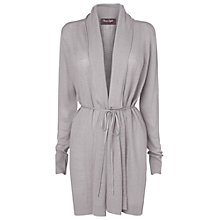 Buy Phase Eight Natalia Longline Cardigan Online at johnlewis.com