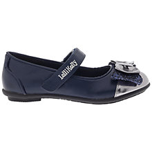Buy Lelli Kelly Papillon Shoes, Blue Online at johnlewis.com