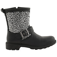 Buy Lelli Kelly Judith Boots, Black Online at johnlewis.com