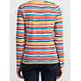 Buy Collection WEEKEND by John Lewis York Stripe Scoop Neck Top, Multi Online at johnlewis.com