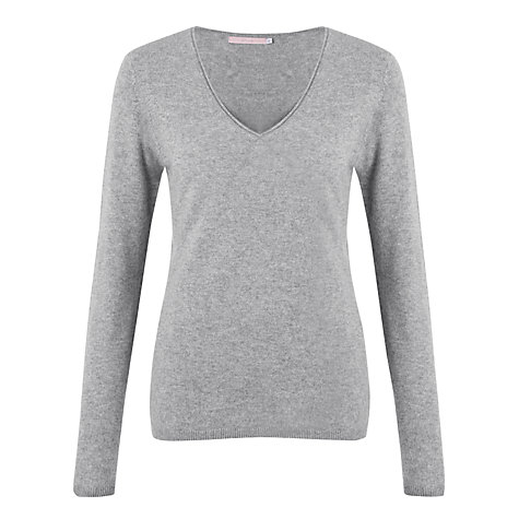 Buy John Lewis Cashmere Top Online at johnlewis.com