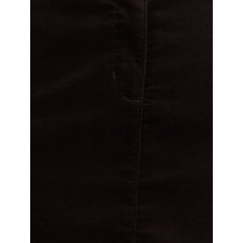 Buy John Lewis Capsule Collection Velvet Skirt Online at johnlewis.com