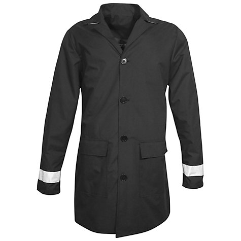 Buy Water Off A Duck's Back Single Breasted Cycle Jacket Online at johnlewis.com