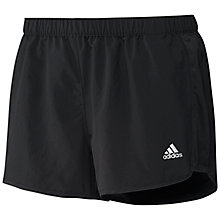 Buy Adidas Marathon 10 Woven Shorts Online at johnlewis.com