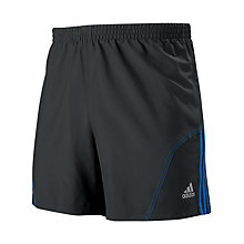 "Buy Adidas Response 5"" Shorts Online at johnlewis.com"