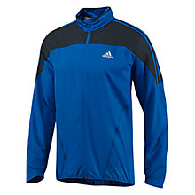 Buy Adidas Response Windproof Jacket Online at johnlewis.com