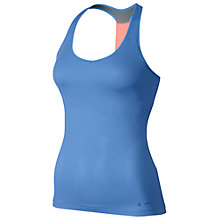 Buy Nike Balance Tank 2.0 Top Online at johnlewis.com